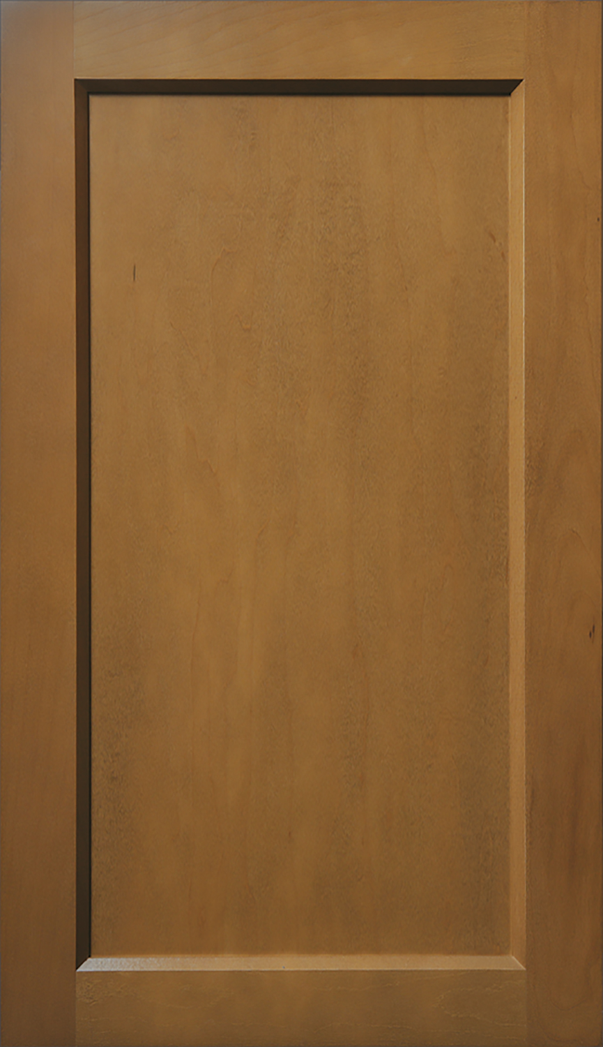 High Quality Warmwood Door