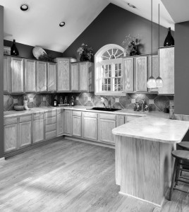 Chad Kitchen bw