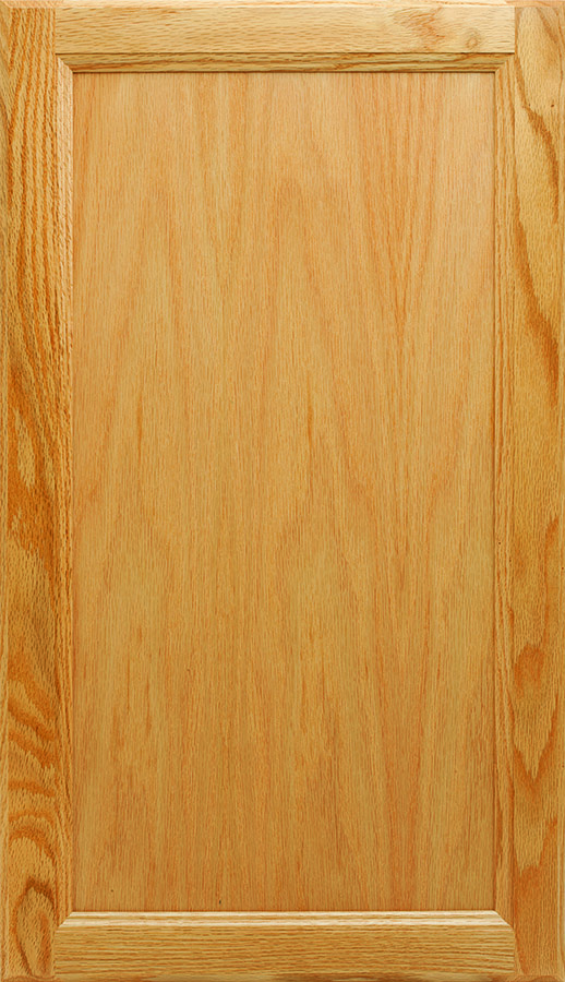 Chadwood Kitchen Cabinet Door Front