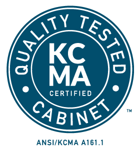 KCMA Quality Certified Cabinets