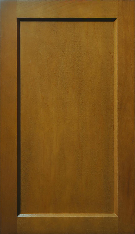 Warmwood Kitchen Cabinet Door Front